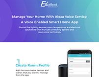 Best Smart Home App Development Solution