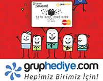 Gruphediye.com Outdoor Advertising Design