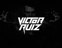 Victor Ruiz Wallpaper Design