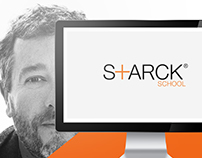 WebSite - STARCK® school