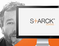 WebSite - STARCK® school