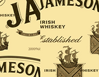 Jameson: Fear Less