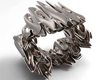 Parametric jewelry - bracelets