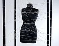 Buste noir - Natacha Matzneff