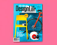 WIRED Design Life