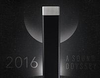 2016 A Sound Odyssey