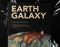 Earth Galaxy :: We made some new planets!