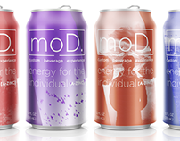 moD. Energy For The Individual Dynamark® Effect 3.0