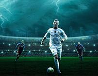 Ronaldo Wallpaper 2