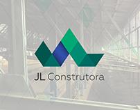 Identidade JL Construtora