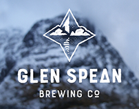 Glen Spean Brewing Co
