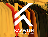 Web Banners for kaawish