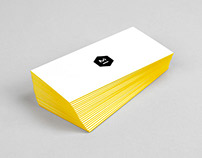 Master & Dynamic Stationery