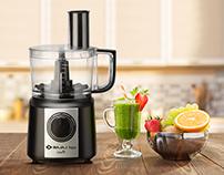 Bajaj Appliances Composite images