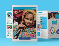 UNICEF México. Informe Anual