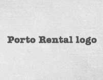 Porto Rental Logo
