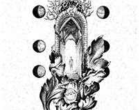 Дерево Жизни/Sephiroth