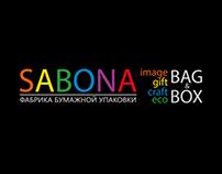 SA-BO-NA / web & printing materials