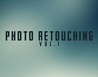 Photo Retouch Vol.1