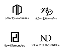 New Diamondera Logo Design