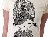 New T-Shirts from Miumiu.Gifts