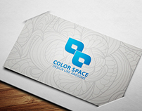 Floral Creative Business Card