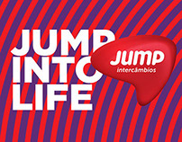 Jump Intercâmbios