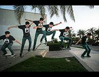Skaters !