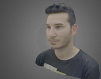 3d scan of myself