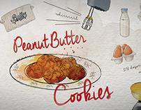 Singlong Peanut Butter TVC