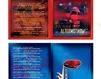 Chesterfield CD AlterMotives