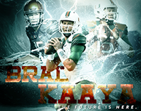 Miami Hurricanes Creative
