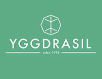 Rebranding of Yggdrasil Conference