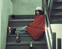Wax Poetics Webdesign