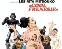 """Rita MItsouko """" cool Frenesie"""""""