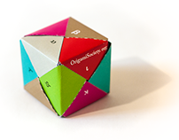The International Origami Society