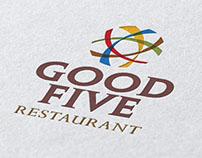 GOOD GIVE restaurant