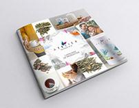 Atelier de Té · Catálogo de Productos