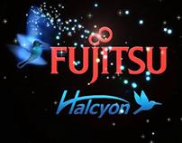 Fujitsu: Halcyon - Commercial
