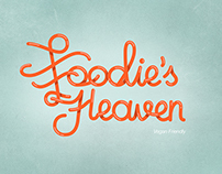 Foodie's Heaven