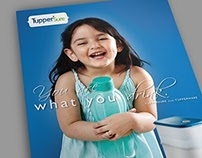 Tuppersure brochure