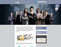 Website | Prime Uniformes Corporativos