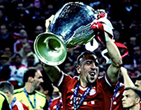 UEFA - Best Player in Europe
