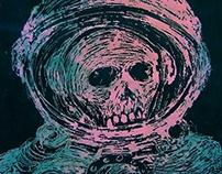 Martwy kosmonauta