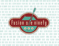 Fusion One Ninety Identity System