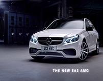 Mercedes-Benz - Sound with Power