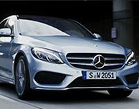 Mercedes-Benz - The New C-Class