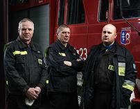 Fire Brigade - OSP Naleczow