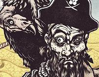 Proline Pirate