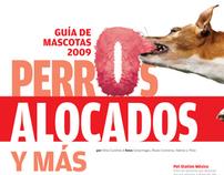 Editorial Mascotas